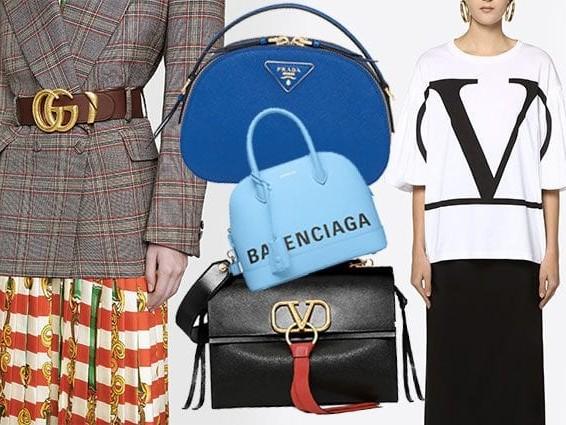 Gucci a Milano, Micheal Kors a Napoli, ecco i brand più amati regione per regione