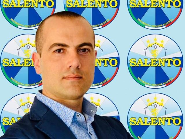 Marco Miccoli nominato coordinatore cittadino del Mrs a Veglie