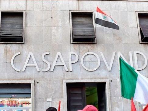 Casapound: chiusa la sede di Bari. Indagini per aggressione squadrista e ricostituzione del partito fascista