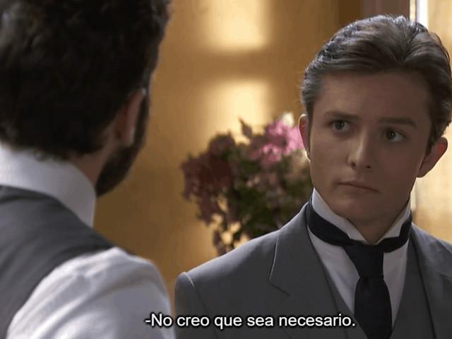 Una vita anticipazioni puntata doppia al sabato: Diego vuole uccidere Samuel, lo farà?