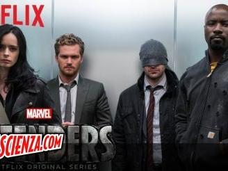 Televisione: Marvel's Daredevil e i Defenders torneranno su FX con il cast originale?