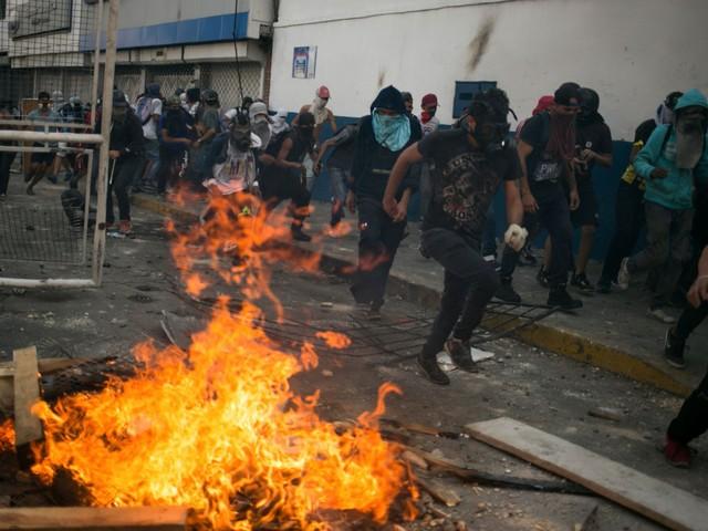 A Caracas apre Casa Italia. Dissidenti in ambasciata come ai tempi dei militari