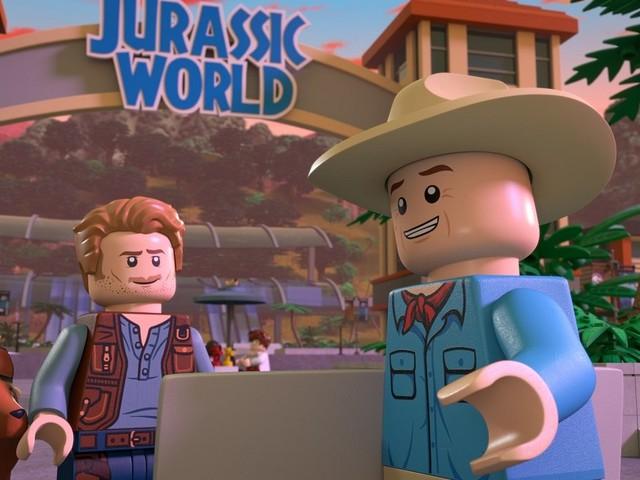 Cartoon Network Lego Days, dedicato alle serie più amate con i mattoncini