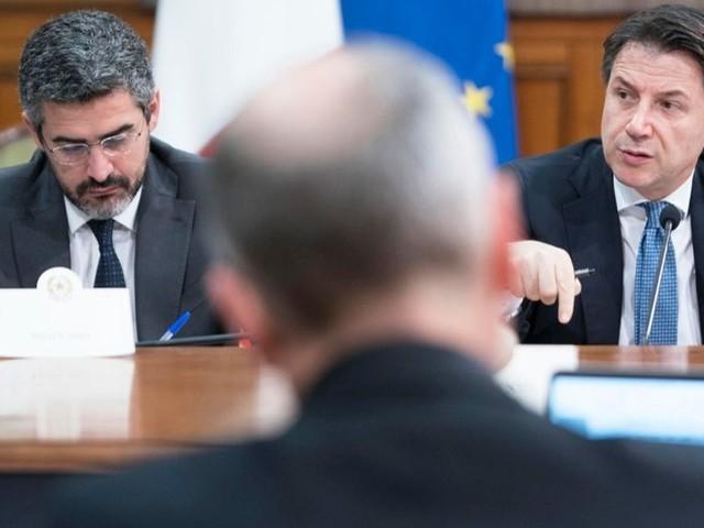 I ministri sottovuoto
