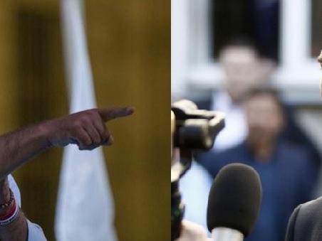 """Salvini adesso zittisce l'Austria: """"Non prendiamo lezioni da voi"""""""