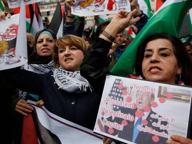 Riconoscere la Palestina è la risposta che l'Europa deve dare