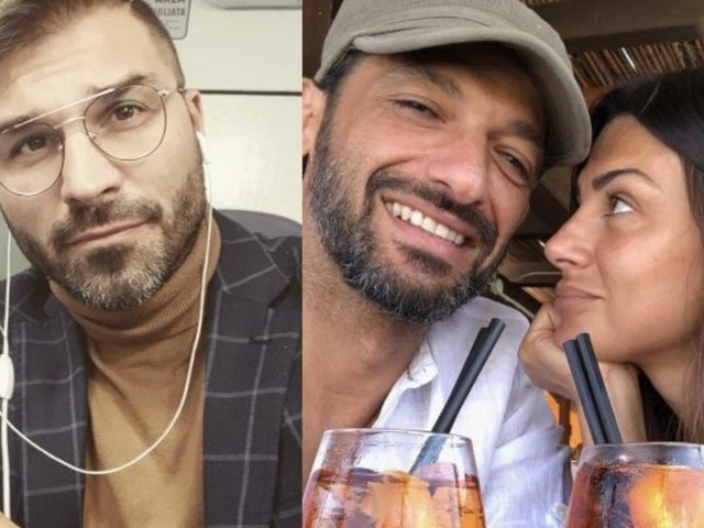 Giovanni Conversano tira una serie di frecciatine a Serena Enardu e Alessandro Graziani (senza risparmiare Pago)