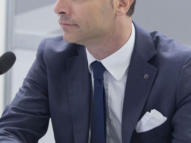 Mercedes-Benz - La nostra intervista a Christian Catini