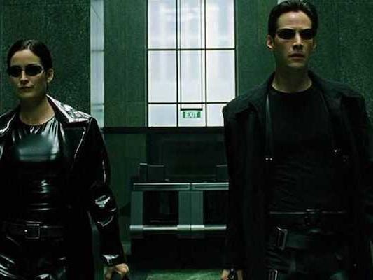"""Sarà girato il terzo sequel di """"Matrix"""", con Keanu Reeves e diretto da Lana Wachowski"""