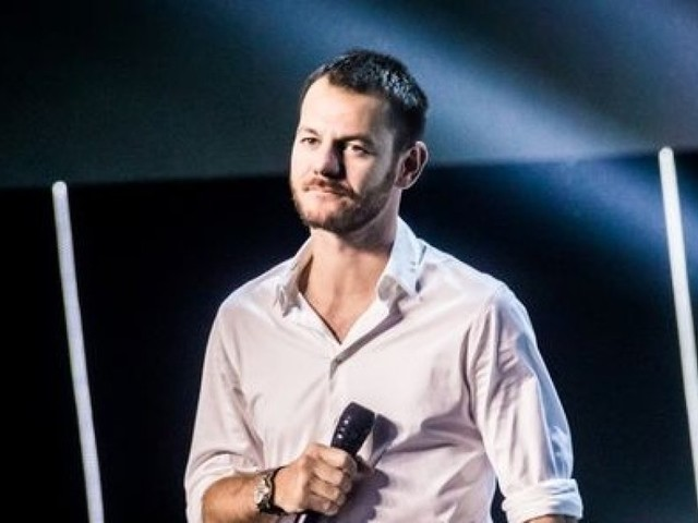 La vera star della seconda puntata delle audizioni di X - Factor 11 è Alessandro Cattelan