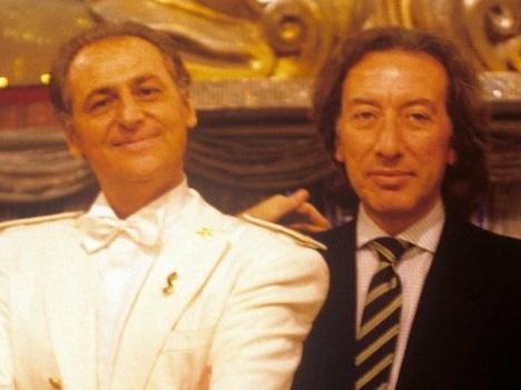 Addio al genio di Alfredo Cerruti, anima degli Squallor e della tv