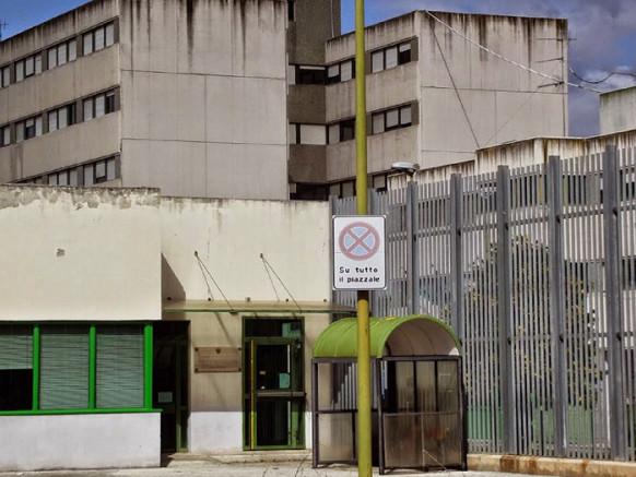 Sulmona: trasferito il detenuto che aggredì agente di Polizia Penitenziaria