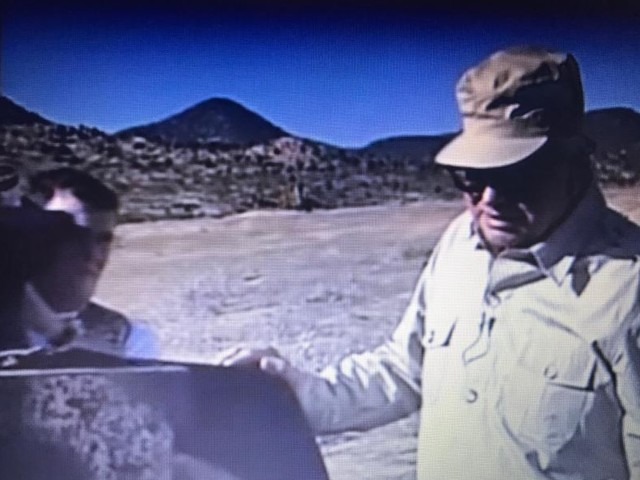 "L'ultimo cameraman di Craxi: ""Vi racconto l'esilio ad Hammamet"""