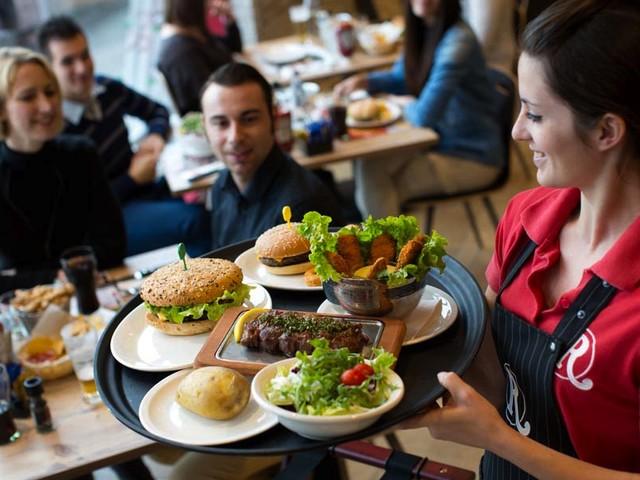 «Roadhouse» apre un ristorante e offre trenta posti di lavoro La ricerca di personale è avviata