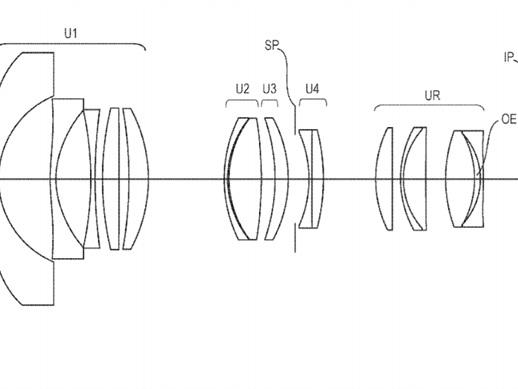 Canon RF 14-21mm f/1.4L USM: un mostro grandangolare in arrivo nel 2020?