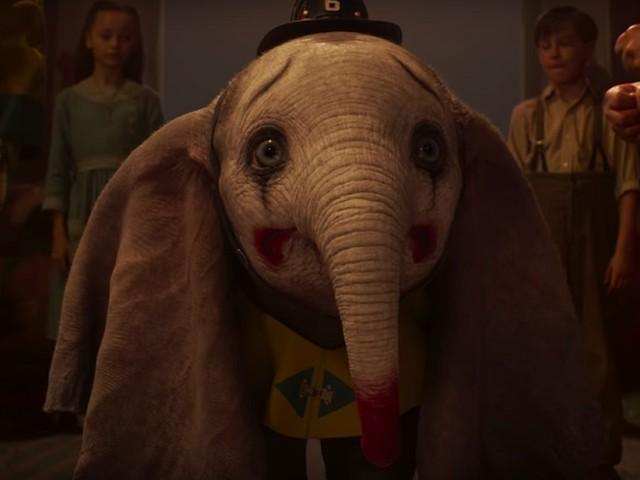 Dumbo: tutta la magia del classico Disney nel full trailer del live-action diretto da Tim Burton