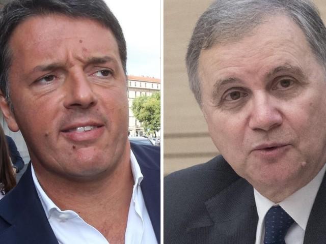 Matteo Renzi perde il braccio di ferro con Gentiloni e Mattarella su Visco. Ma prepara l'attacco in commissione banche