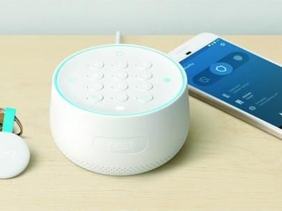 Nest Secure, sistema di sicurezza completo con Nest Guard, Nest Detect e Nest Tag