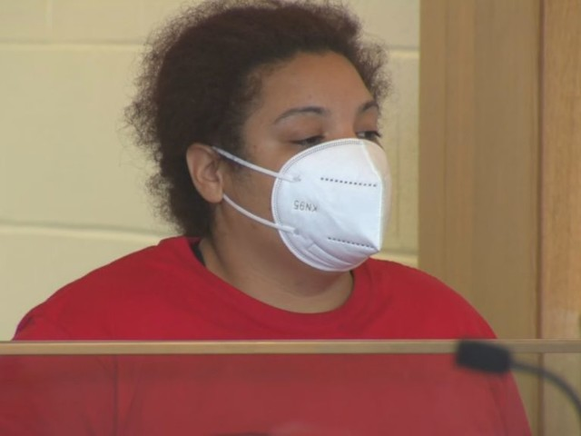Woman Charged With Stabbing Morton Hospital Worker Ordered To Undergo Evaluation