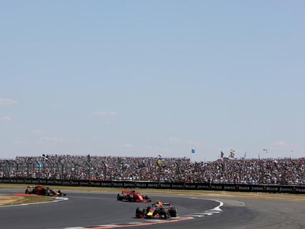 Nuovo attacco alla F1, sport al capolinea?