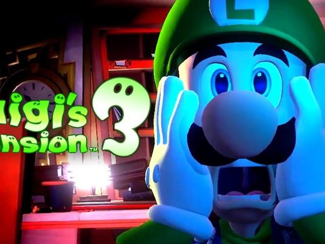 Luigi's Mansion 3 – GUIDA COMPLETA