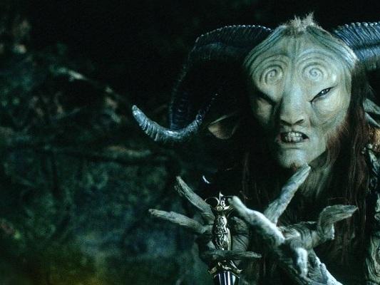 Il labirinto del fauno: stasera su Rai5 il film di Guillermo del Toro