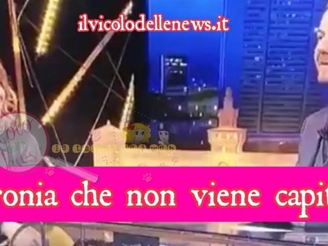 VIP che continuano gli sfottò contro ermal meta e Fabrizio Moro… Ma stavolta arrivano da chi non te l'aspetti e il cantante sbotta sui social!