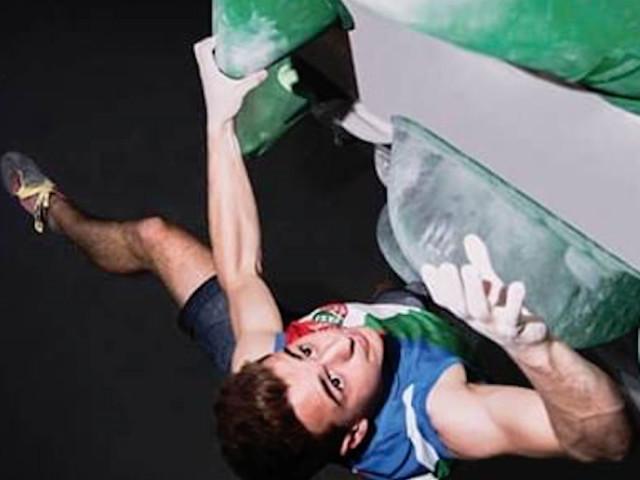 Al via i Campionati Europei giovanili boulder a Bressanone (19-22 settembre)