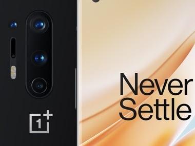 Specifiche Tecniche OnePlus 8 Pro