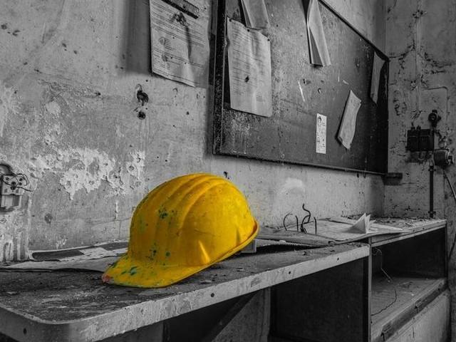Inail, aumentano gli infortuni mortali sul lavoro