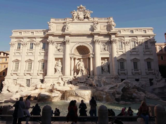 Su Sky Arte: le meraviglie di Roma