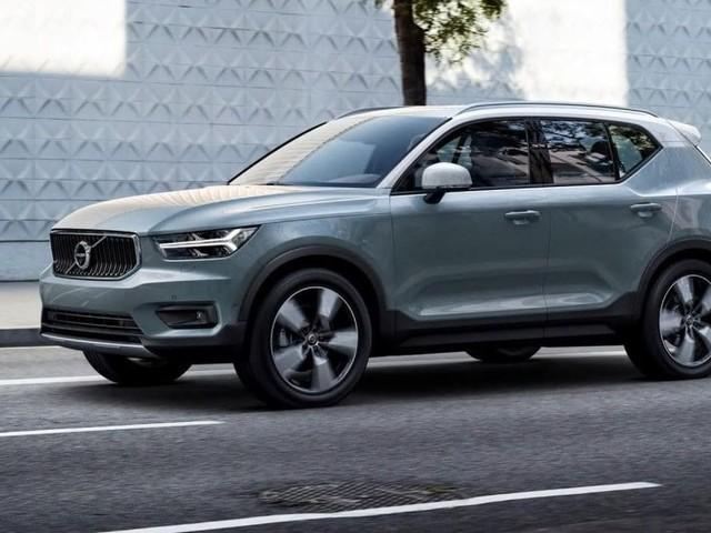 Volvo - A marzo le vendite globali aumentano del 10,3%