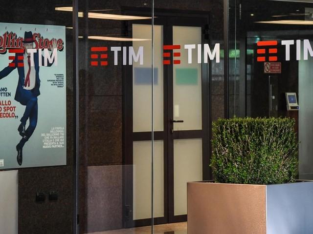 I servizi segreti entrano in Telecom