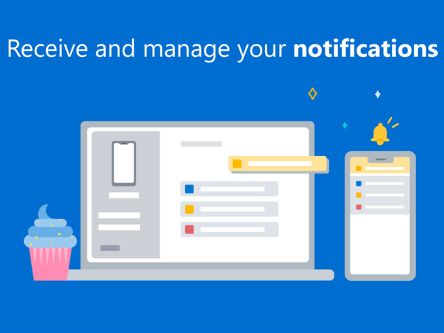 Windows 10, in arrivo il supporto alle riposte inline per le notifiche di messaggi sincronizzate dai dispositivi Android