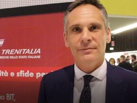 """BIT Milano, Trenitalia. Lo Piano a TLB: """"Turismo straniero in crescita del 19%"""""""