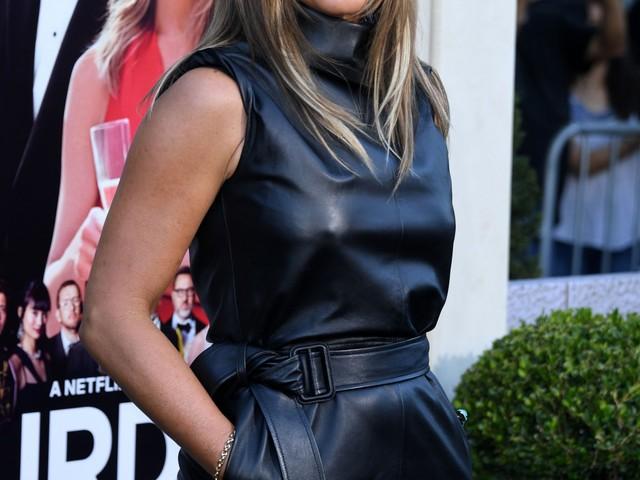 Jennifer Aniston fu costretta a dimagrire 13 chili per recitare in Friends