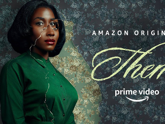 Them: l'orrore del passato (e del presente) nella nuova serie Amazon
