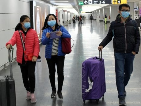 """Virus, potenziati controlli e medici a Fiumicino e Malpensa: """"Da un anno boom di turisti cinesi in Sicilia"""""""