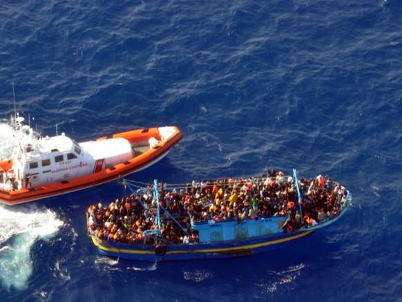 Migranti, Open Arms: il Gip di Catania archivia l'inchiesta