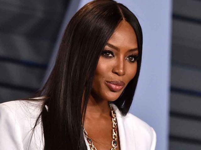 Sanremo 2021, Naomi Campbell non ci sarà