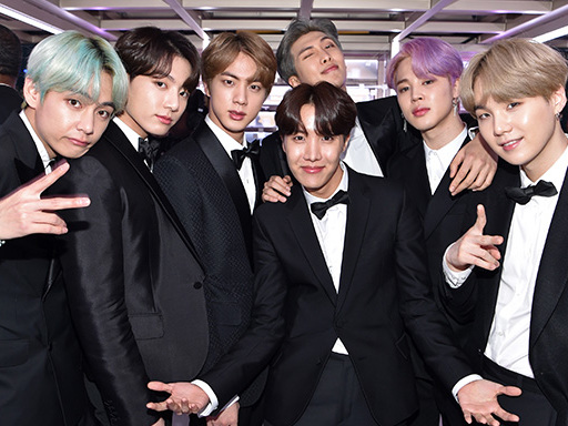 La prima volta dei BTS al Saturday Night Live è andata alla grande!