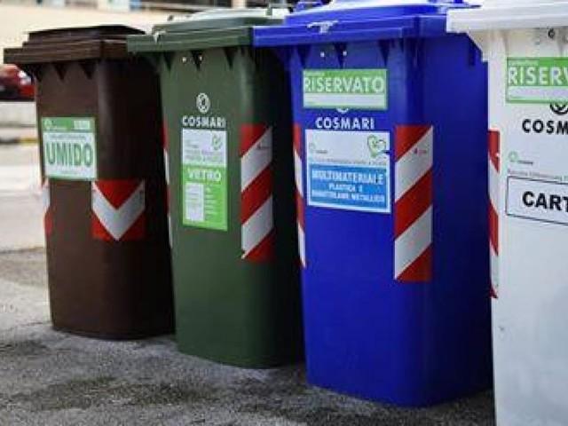 Macerata, telecamere mobili per punire chi abbandona i rifiuti: scatta il controllo