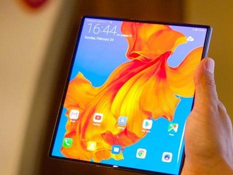 Non c'è pace per il Huawei Mate X: l'azienda lo rimanda ancora