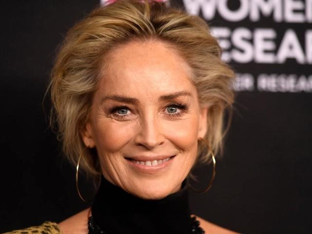 """Sharon Stone racconta il suo dramma: """"Dopo l'ictus ho perso tutto ciò che avevo"""""""
