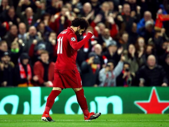 Champions, Salah condanna il Napoli: ad Anfield vince il Liverpool 1-0