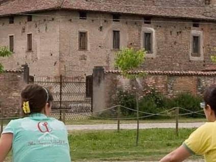 Un percorso tra natura e storia Nasce la ciclabile dei tre castelli