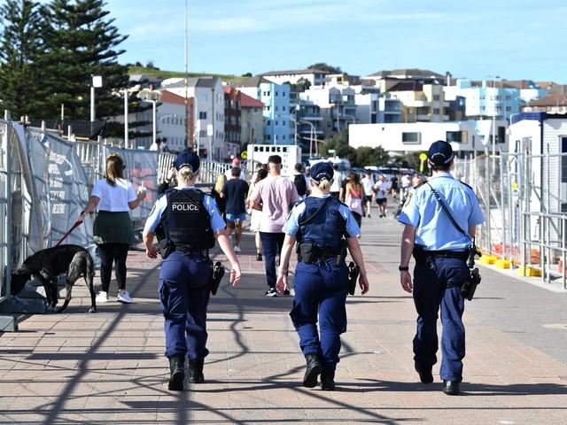 Covid, a Sydney da lunedì militari nelle strade per far rispettare lockdown