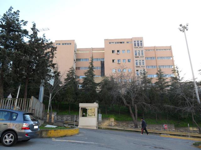 Coronavirus, all'ospedale di Reggio nessun nuovo caso positivo