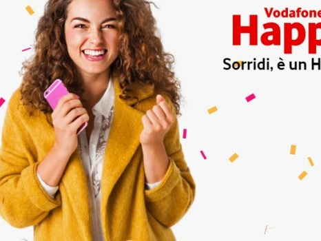 Cos'è Saldi Privati? Happy Friday Vodafone regala 15 euro di sconto, ecco come ottenerli