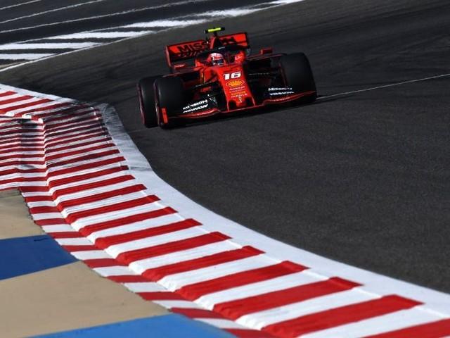 F1 2020, GP Bahrain: orari e dove vederlo in TV su Sky e TV8